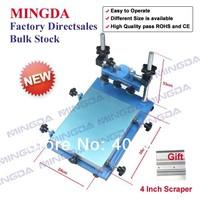 FACTORY DIRECT SALE MD-S 24x30cm SMT Paste Solder Printer,SMT Stencil Printers,Manual Stencil Printer