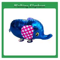 cute walking animal balloon walking pet blloon 90pcs/lot free shipping