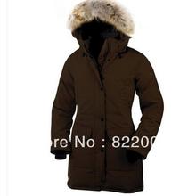 casaco de ganso