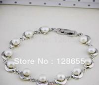 OLpearl jewelry bracelet bracelet Moon combinations Free shipping