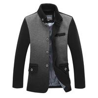 Free shipping Jackets for men coats winter and autumn jacket slim men's jacket winter coat fashion overcoat costume men jacket