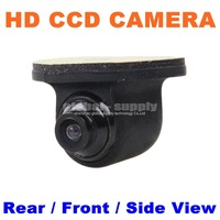 CCD Car Rear View Camera for Rear/ Front / Side View Camera with WaterProof Wide Angle 170 Degrees