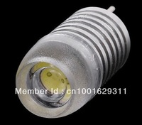 Wholesale - 10pcs/lot G4 1.5W LED Landscape Light Led Bulb Lamp DC 12V warm white cool white