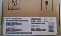 Promotions Intel SSD DC S3500 160G Enterprise 2.5' SATA3 6Gb/s 25nm MLC server SSD desktop Solid State Disk 320 Upgrade