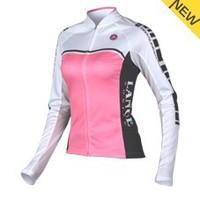 NO.3104 LANCE SOBIKE Heroine Women Summer Long Sleeve Cycling Jerseys,Windproof Cycling Clothes,Cycling Sportswear