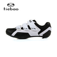 QX02-B943 iron leopard 2012 newest cycling road bike riding equipment self-locking shoes shoes