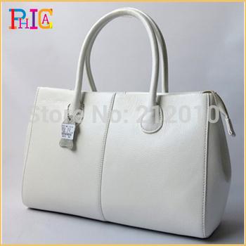 Promotion!!! Guaranteed Ladies' Fashion Real Leather Handbags Women Messenger Bags Elegant Tote