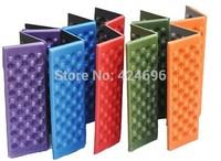Free shipping 2014 Outdoor moisture cushion / XPE folding moisture cushion / picnic foam pad / cellular moisture cushion