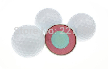 2013 new top quality 1 Dozen new golf balls (12 balls in one bag ).free shipping