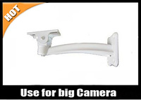 Free shipping CCTV Security camera Wall Mount Bracket for Outside Housing 6.2Inch