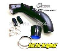 SGEAR FTP N54 charge pipe FOR E90 E91 E92  E82 E88  bmw 135I 335I