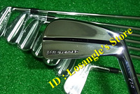 MB Forged 712 Golf Irons MB712 With N.S.PRO 950gh Steel R Flex Shafts Golf MB 712 Irons Clubs #3456789P