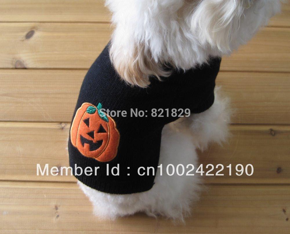 Classic Black Dog Jacket