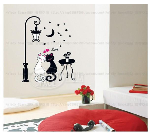 Love Chat Rooms For Kids : ... Stickers produits de Love Love Home à bas prix sur Aliexpress.com