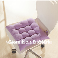 Hot thick cushions office Nice Bottom cushion sofa cushion suede car mats chair mat Specials