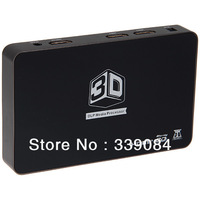 2D to 3D converter, For DLP projector, Support all 3D format conversion, 2D video turn to 3D- DLP projector,
