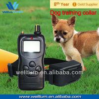 Waterproof 1000M Remote Pet Dog Training Collar System for 1 Dog Shock Vibration
