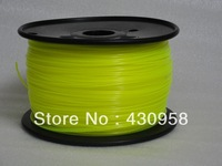 3D Printer Consumables ABS PLA 1.75mm Many Color for your choice