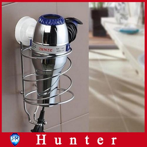 Hair Blower Stand Hair Dryer Holder Stand Rack