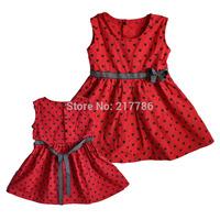 Children's Clothing Dresses girl's dresses princess dress children clothing girls clothes girls christmas dress girls wear 05