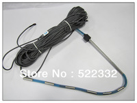solar water temperature&level sensor with 20M cable, used in the solar water heater controllers