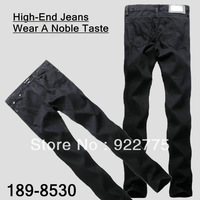 29-40#189-8530,Free Shipping,New 2013 Men's Fashion Brand A*mani Jeans,High Quality Denim Jeans Men,Dark Color Casual Pants Man