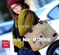 new Large capacity Women's Handbag canvas bag/Fashion Hot sale Ladies' Shoulder Bag/Female environmental  Free Shipping/BTW