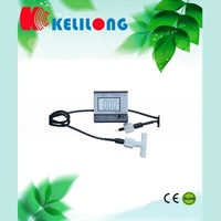 TDS meter measure water quality tester
