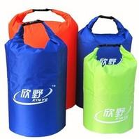 Good quality YINYE 10L outdoor portable water storage bucket bag drifting bag XY-034