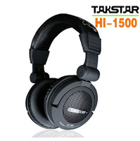 Takstar overcometh hi1500 high-fidelity earphones music FREE SHIPPING Series Dynamic Stereo Pure Hi-Fi Headphones (HI 1500)
