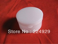 Free shipping 100 pieces/lot - DIY 5G cream jar, cosmetic container, plastic bottle,sample jar
