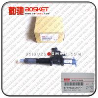 Denso 095000-5511 Isuzu 6WF1 6WG1 Injector8976034157 8-97603415-7