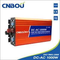 1000W input 12v car inverter With USB