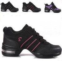Top Quality New Athletic Shoes 2014 Fashion Design Dancing Shoes ,dance shoes latin women Eu 35-42 B0014