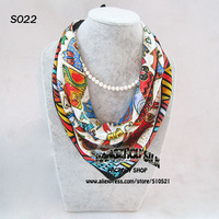 53x53cm  100% silk fashion scarf  white jewelry lovely cat  scarfs  mix wholesale free shipping