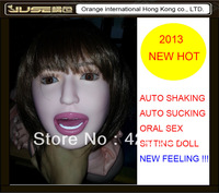 2013 New Arrival Sitting Position Inflatable Love Doll,Sexy Toys for Adults,Oral Love Doll,Blow up Doll,Love Doll for Man,LD-005