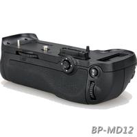 Aputure BP-MD12 Multi Power Battery Grip for Nikon D800 D800E Digital SLR Camera NEW Freeshipping
