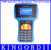HOT Selling Free DHL best price for T300 Key Programmer t code t300 key programmer locksmith tools,T300 transponder Key program
