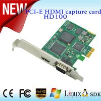 1CH HDMI 1080P/60Hz capture card