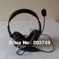 USB headset, PC headset,Voice is very clear and vigorous, volume can change,Plug and play,Earcap is very big and soft,IU1191U