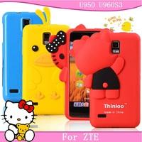 For zte u950 mobile phone case for zte u950 phone case for zte u960s3 mobile phone case