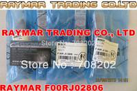 Common rail injector valve F00RJ02806, F00RJ01704 for 0445120083, 0445120141, 0445120165