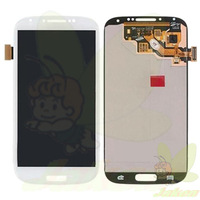 Hot Sale White Replacement LCD And Touch Screen Digitizer Assembly For Samsung Galaxy S4 I9500 Free By DHL EMS Fedex 5PCS/Lot