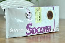 Free Shipping Slimming Coffee Mocha coffee Organic Coffee beans Can flour 454g Lose Weight Tea