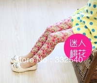 Free shipping  2013 new fashion slim velvet girl legging
