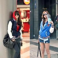2014 New Womens Hoodies Long Sleeve Cardigans Coat Winter Casual Woman Hooded Sports Wear Track Warm Femininas Sweatshirt 16246