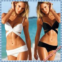 Hot sale Europe  split a bikini bathing suit ,Sexy bikini bathing suit  fashion bikini  bathing suit  free shipping