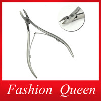 1pcs Hot Cuticle Nail Nipper Manicure Cutter Trimmer, Nail Care Tools Remover Clipper/Scissors,Nail Art  Suppliers,Free Shipping
