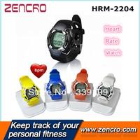 Hot Selling Waterproof Infrared Sensor Best Heart Rate Monitor Watch