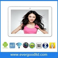 10 inch IPS Android 4.2 Tablet PC Ainol Novo10 Eternal/Forever ATM7029 Quad Core 1.5GHz BT 1280*800 2G/ 16GB